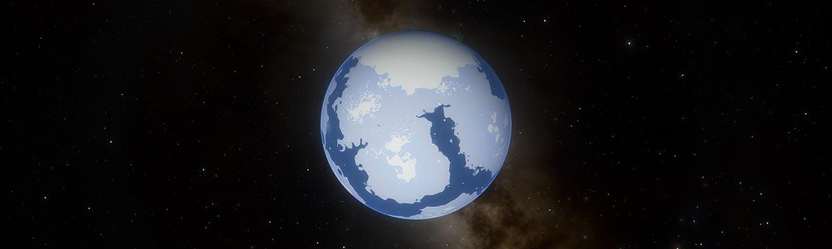 Arctica Worlds